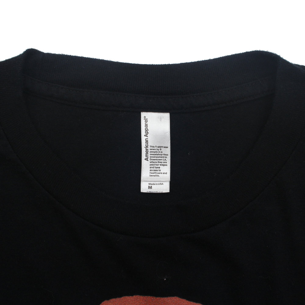 huge discount bee59 9c42f American Apparel Sweatshop Free T Shirts