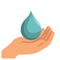Accès limité à une eau et à une nourriture de qualité