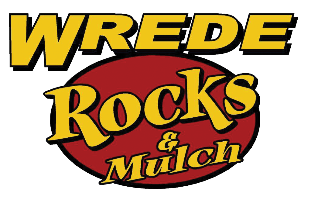 Wrede Rocks & Mulch