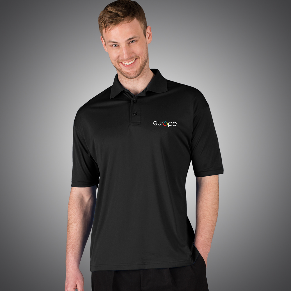 Men's Ultra-Lux Polo
