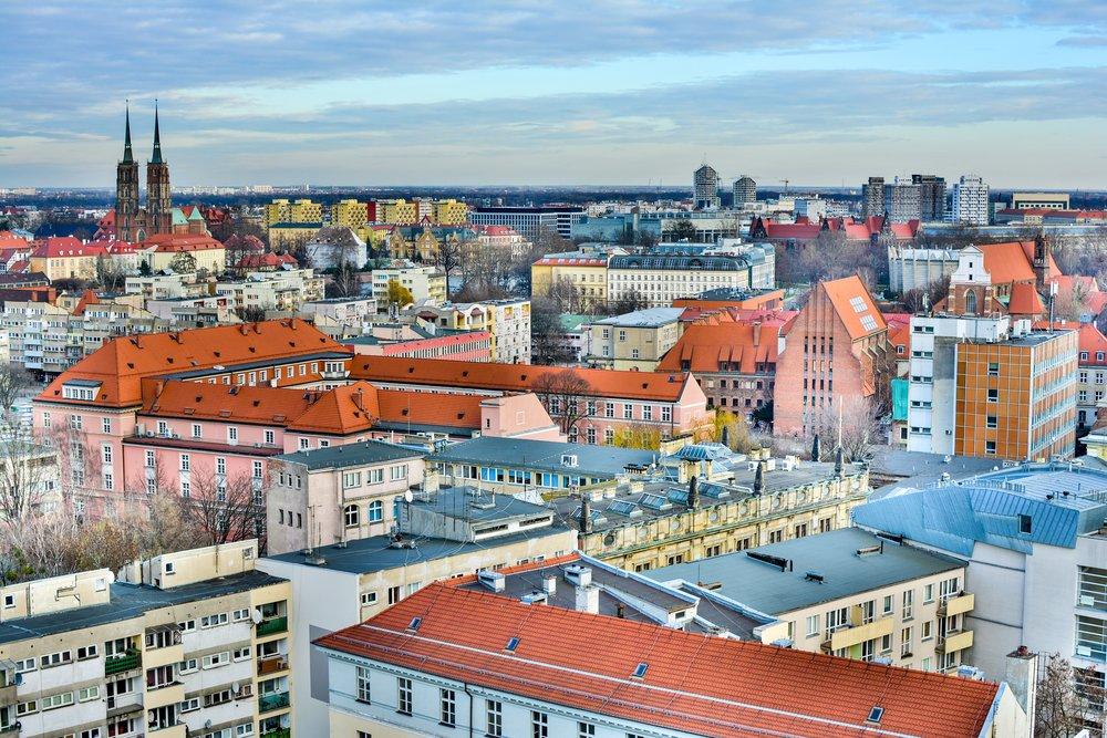 POLAND -