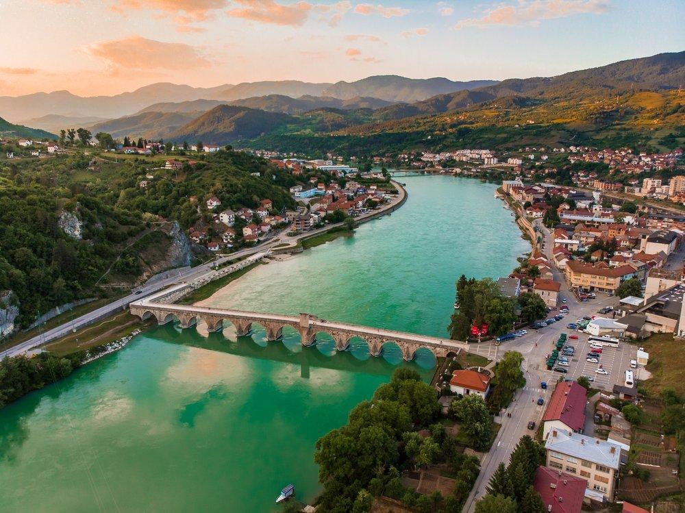 BOSNIA -