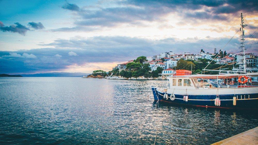 GREEK CYPRUS -