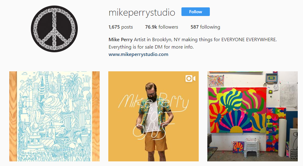mike perry instgram profile.png