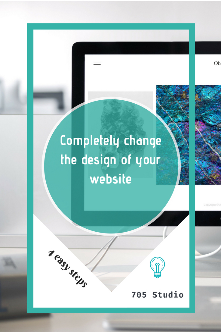 how-to-customize-your-website-in-4-easy-steps