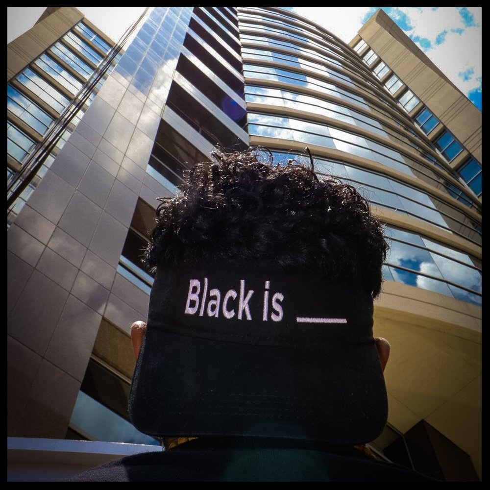 Black is Administration - Become An Executive In The Company