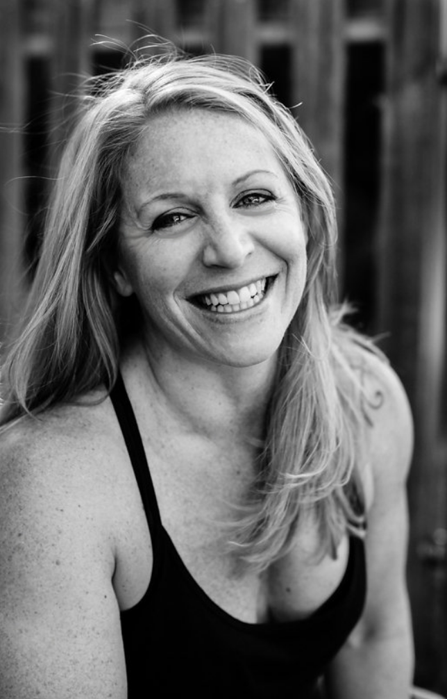 LAURIE - Laurie has been in the fitness industry for over 20 years. She has seen and tried a million different fitness trends along the years. She has found that it always comes back to the same to things. Learn how to move your own body and do it frequently and eat real food. That's it. She finds people tend to over complicate things. It's not that hard. You just have to do it and THAT is the hard part. Laurie enjoys working with people who are in it for the long haul. With that long haul she loves watching people achieve not only their strength and fitness goals but watching their confidence and increase and surprising themselves in finding out what they are capable of.
