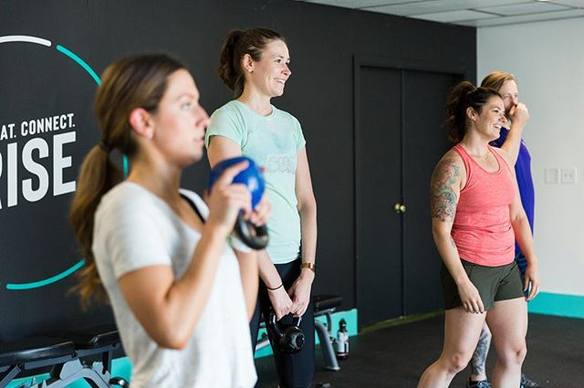 Did you know that strength training increases your ability to perform daily activities of living along with reducing osteoperosis and promotes fat loss? 👊 At Rise we will teach you how to get off the couch and take your life back. Join us for a free personal training session: www.portlandrise.com - #portlandrise #rise #portlandfitness #pdx #pdxnow #pdxfitness #pdxlife #portlandoregon #portland #seportland #fitlife #transformation #fitnessjourney #fitnessmotivation #momstrong #pnw