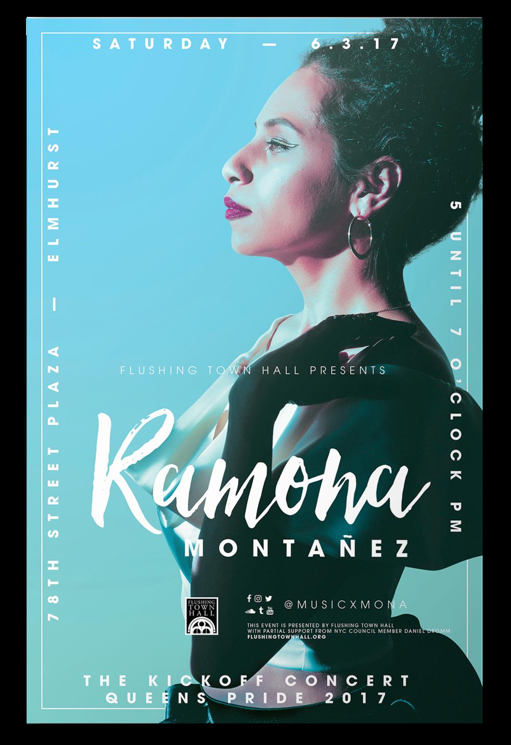 Ramona Montañez in Queens, NY