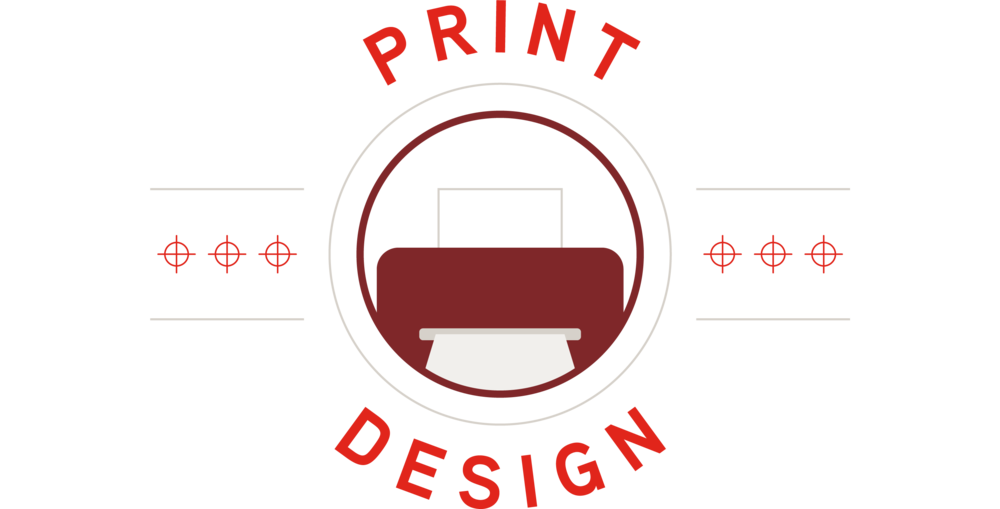 Amp'd Designs Asheville Print Design