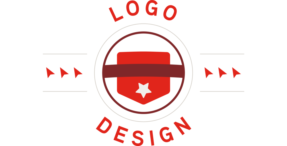 Amp'd Designs Asheville Logo Design