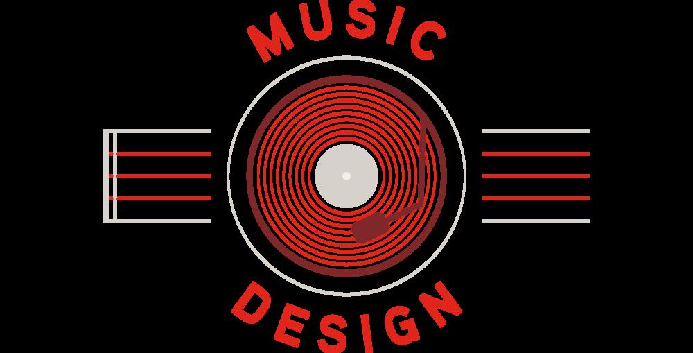 Amp'd Designs Asheville Music Design