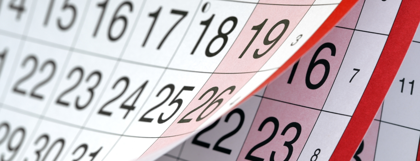 School Calendar — Northwood Temple Academy