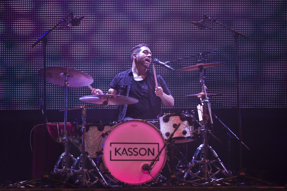 Evan Kasson