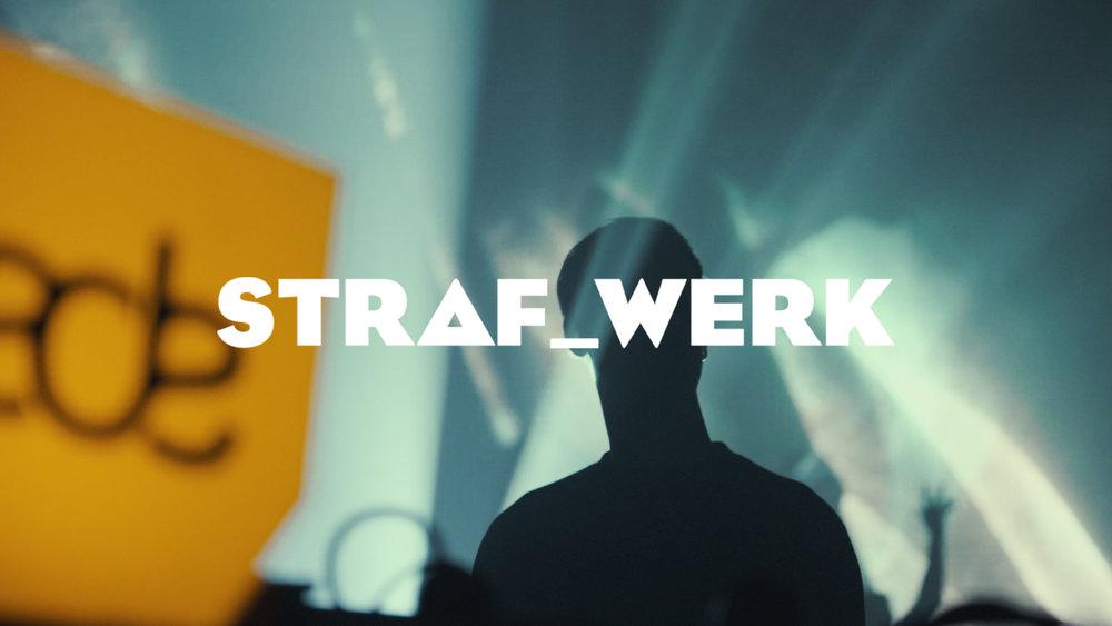 STRAF_WERK x ADE  / Offecial Aftermovie