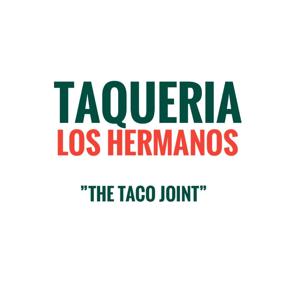 Taqueria Los Hermanos is a family owned and operated tex-mex restaurant.  Hours: Monday-Tuesday 11:00 AM - 2:00 PM, Wednesday - Thursday 11:00 AM - 6:00 PM, Friday 11:00 AM - 8:00 PM  Location: 322 S Cherry Street, Hartford City IN 47348  Phone: (765) 499 - 2013   Website