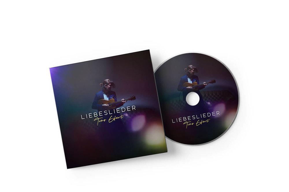 LIEBESLIEDER. - Das neue Album kommt im Juli 2019.