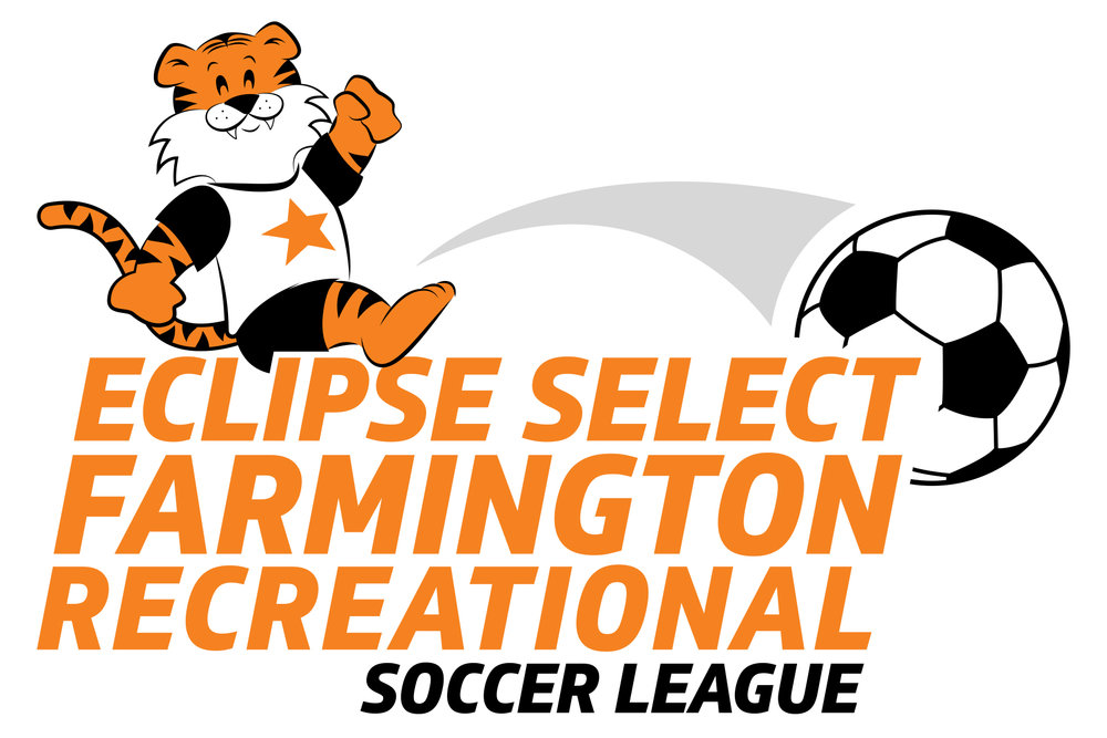 Program Begins September 8th - Farmington rec soccer