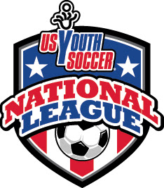 Girls Chosen For Us Youth Soccer National League