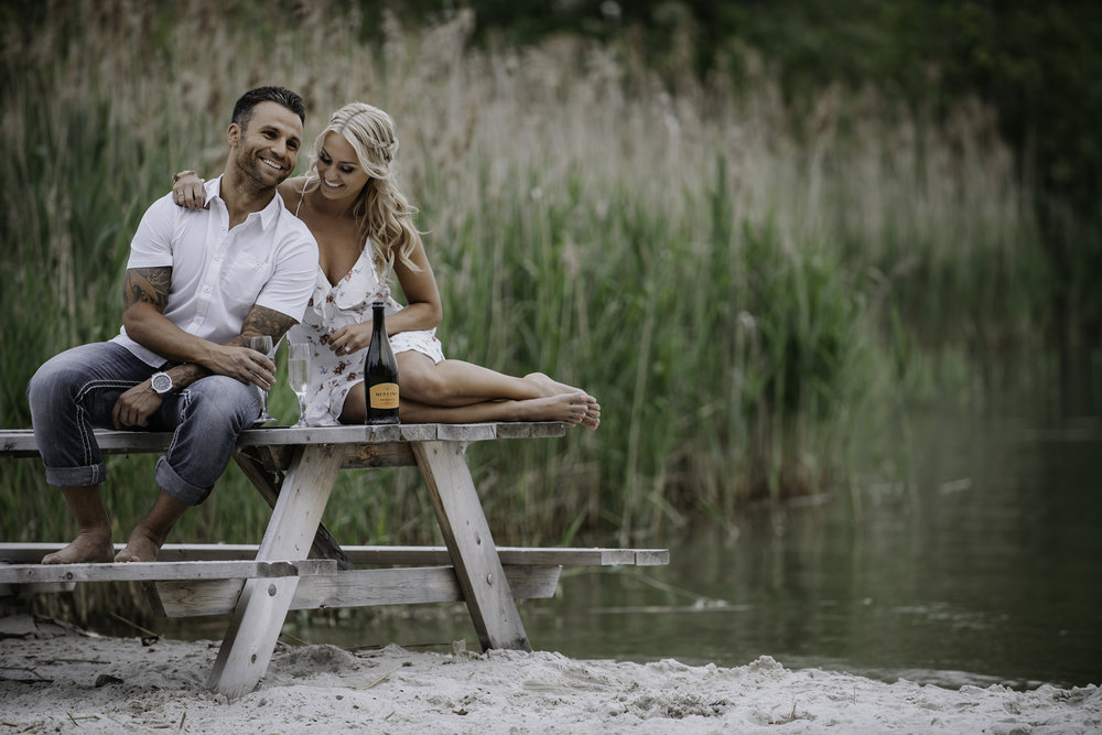 tips for a great engagement session -