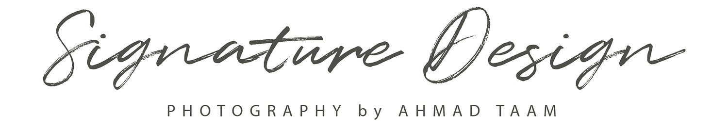 Signature Design & Photography