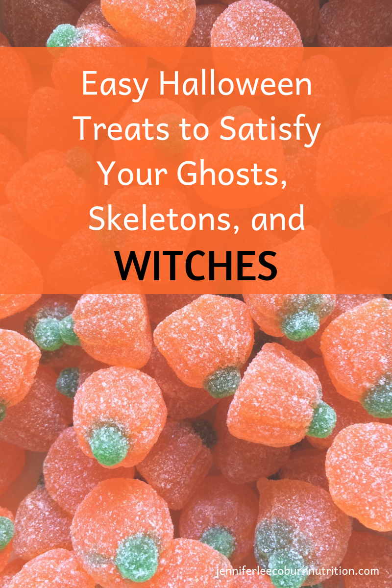 Blog Easy Halloween Treats to Satisfy Your Ghosts, Skeletons, and Witches - black.png