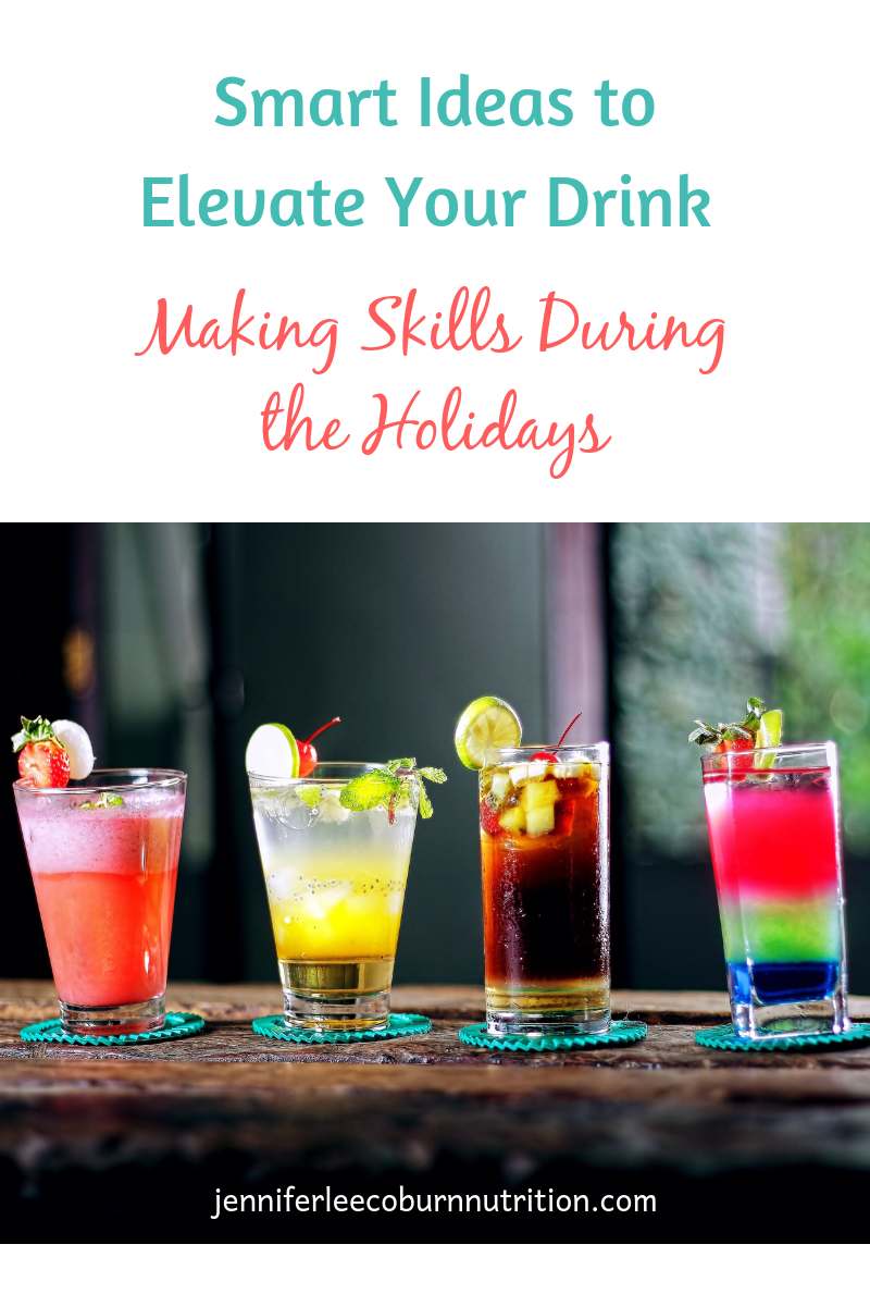 Smart Ideas to Elevate Your Drink Making Skills During the Holidays - Blog.png