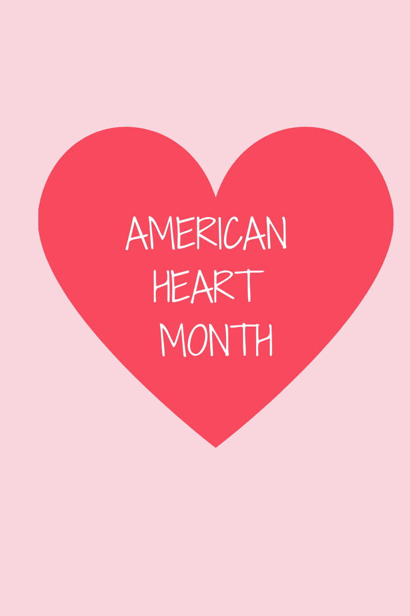 American Heart Month - blog.png