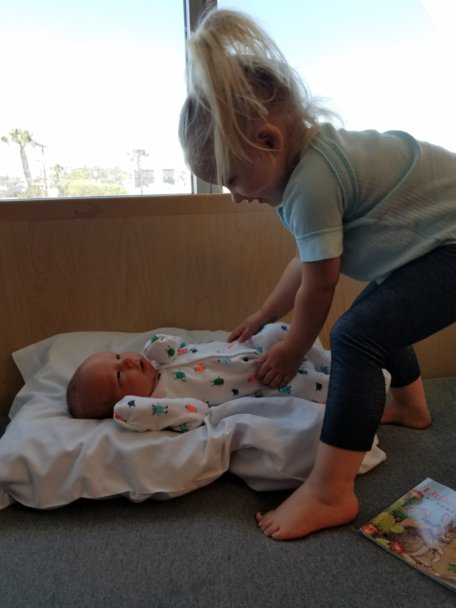tips for new baby