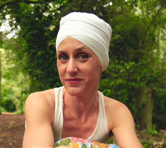 KIRANJOT   Kundalini yoga and Astrology combined in a woman, what's not to love about Kiranjot!