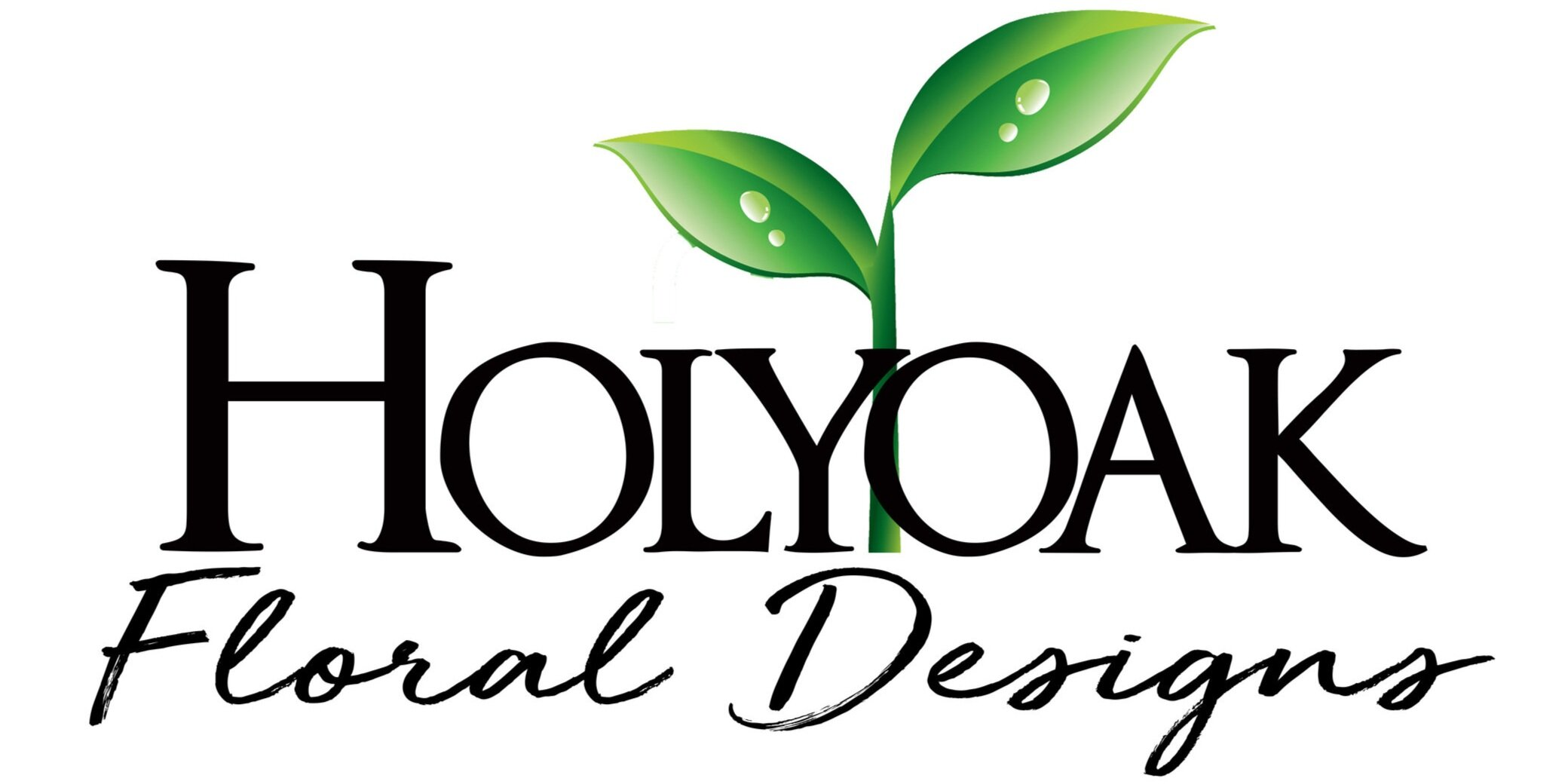 Holyoak Floral Designs