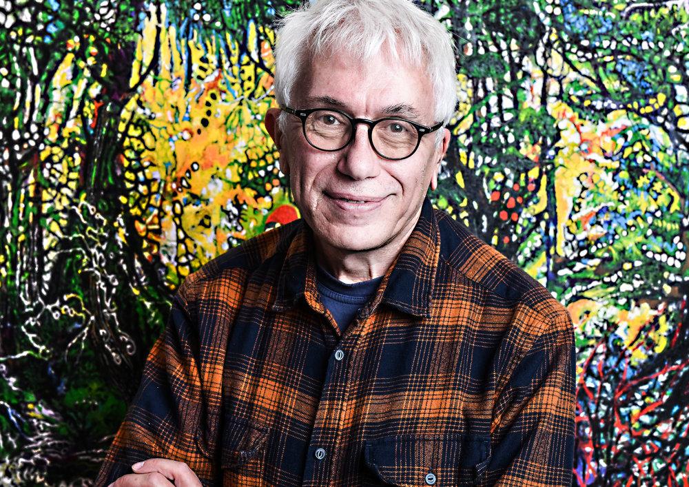Martin Kerntke, November 2018
