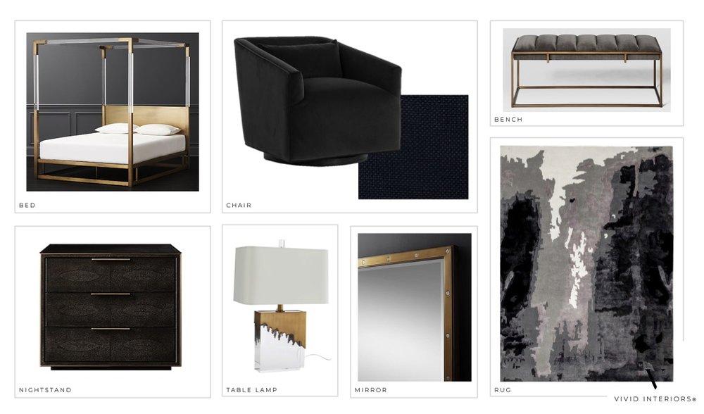 furniture board -