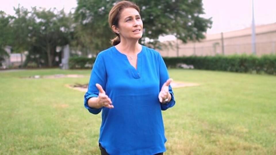 Debbie Johnson, founder of K9s United