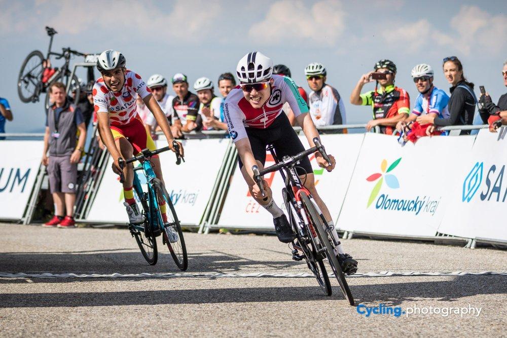Josef Vaishar/Cycling.photography