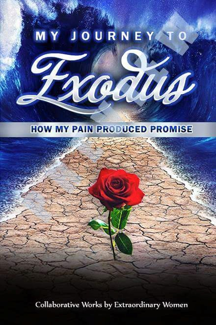 My Journey to Exodus: How My Pain Produced Promise by Xaviera L. Bell $19