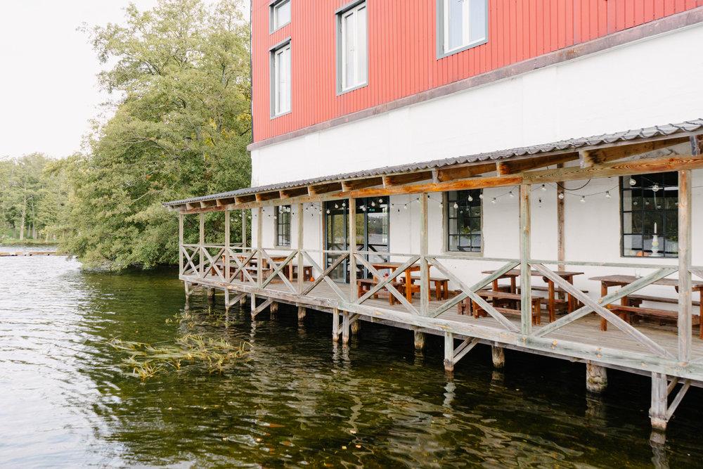 Dalsland, Sweden by Jessie May