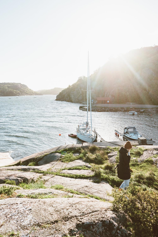 Tjorn, Sweden by Jessie May