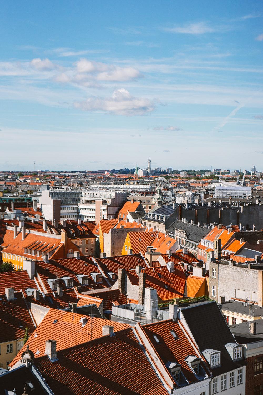 Copenhagen, Denmark by Jessie May