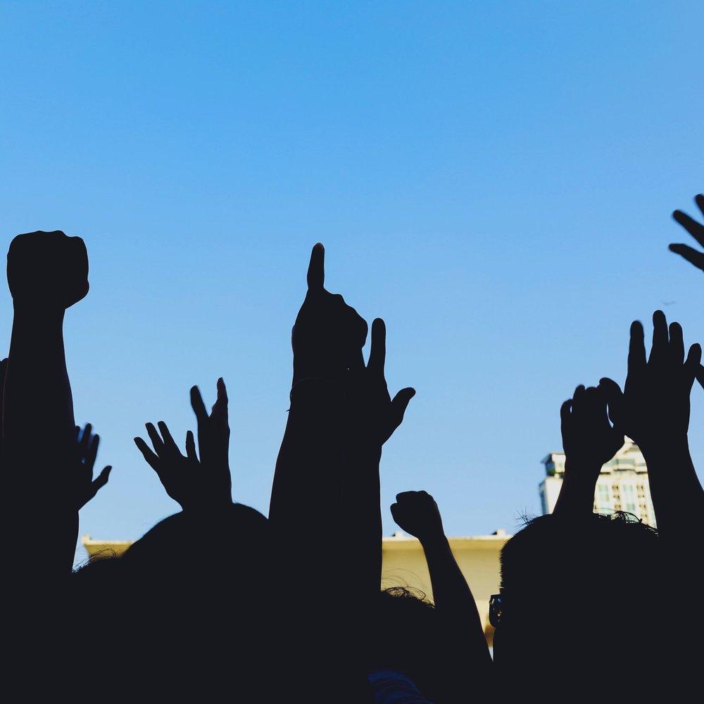 *Las contribuciones beneficiarán a Poder Puerto Rico, una organización de bienestar social 501 (c) (4). Contribuciones o regalos donados a Poder Puerto Rico no son deducibles como contribuciones de caridad para propósitos de impuestos federales sobre ingresos. Todas las donaciones son para apoyar la misión general de Poder Puerto Rico y no son designadas para ningún candidato o competencia política en específico.
