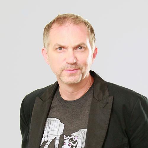 Jason Franzen - Chief Creative OfficerLinkedIn