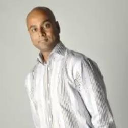 Nahid Giga <strong> Co-Founder, Scoreboard Ventures</strong>