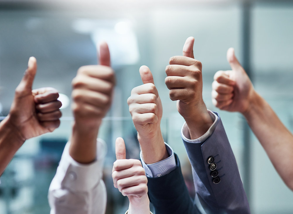 What People Are Saying - Here are just a few kind words of praise that others have shared with us involving presentations at their conferences, companies, and client events.