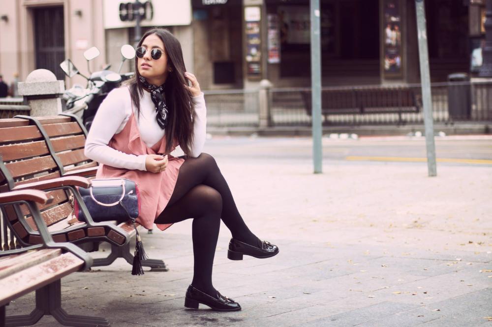 marca personal paloma de la cruz emprendedor fashion travel blogger ideas entrepreneur