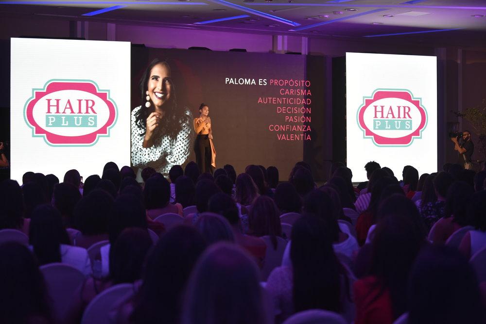 marca personal sueños metas 2018 enseñar a soñar taller charla edición especial paloma de la cruz days to shine