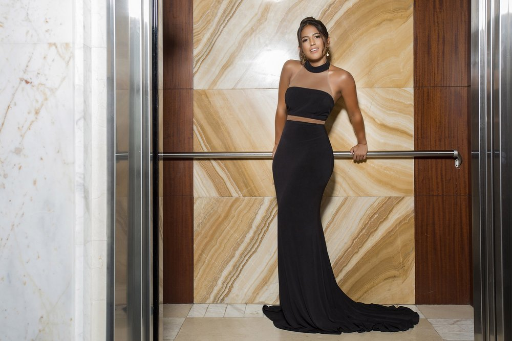 paloma de la cruz marca personal fashion blogger gala shoppingguide wedding season enseñar a soñar metas sueños preguntas