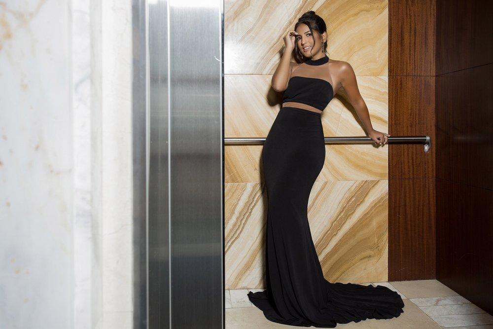 paloma de al cruz marca personal fashion blogger gala shoppingguide wedding season enseñar a soñar metas sueños