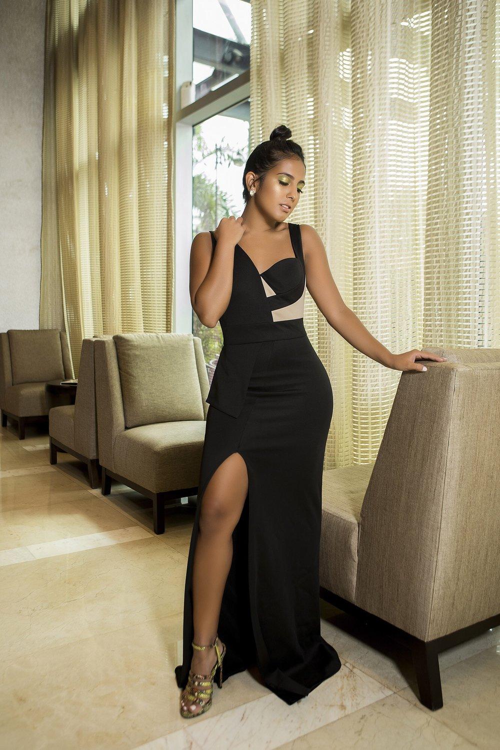 paloma de la cruz marca personal fashion blogger enseñar a soñar gala shoppingguide wedding season