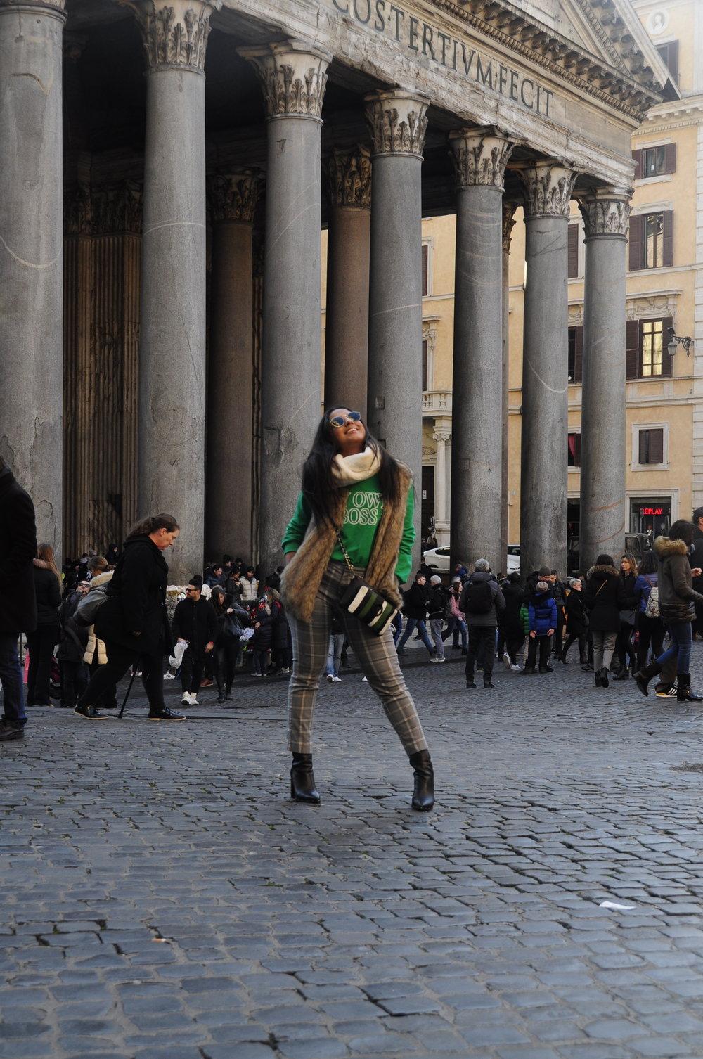 fashion travel blogger ideas xmas much needed paloma de la cruz inspiración fluir