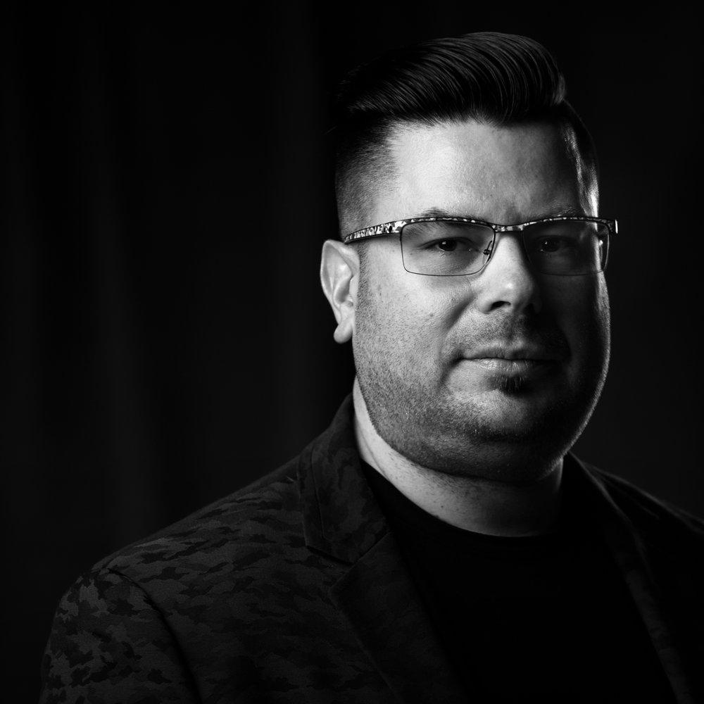 Ken Jurina - CEO + Founder
